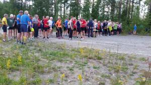 Null-løp 11.08.15